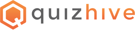 Logo for Quizhive Trivia